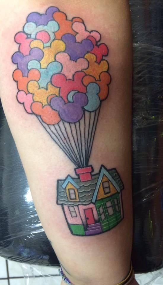 disney tattoo designs tattoo designs for women. Black Bedroom Furniture Sets. Home Design Ideas